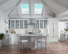 Contemporary Hip Roof Design, Pictures, Remodel, Decor and Ideas - page 11; hip roof exposed