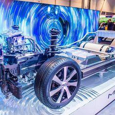 ¿ #SabíasQué  #Toyota invierte alrededor de un millón de dólares en tecnología I+D cada hora alrededor de todo el mundo? #CuriosidadesToyota www.autoamerica.com.co