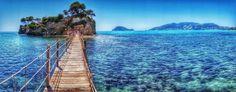 Laganas Zante Zakynthos Greece - Hotels Villas Studios Apartments ... Holiday Destinations, Vacation Destinations, Zakynthos Greece, Greece Hotels, Greece Holiday, Greece Travel, Greek Islands, Beach, Places