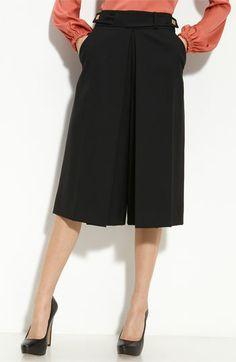 Diane von Furstenberg 'Kyra' Culottes