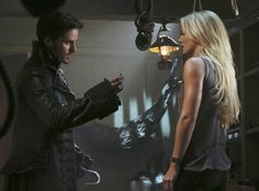 Once Upon a Time Spoilers: 10 Enchanted Answers to Your Season Three Questions!