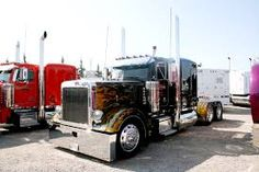 peterbilt 379 - Google Search