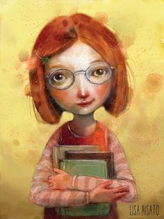 Jenta som ville redde bøkene 2