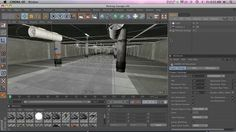 C4D Quick Tip: Replace Missing Textures Quickly on Vimeo