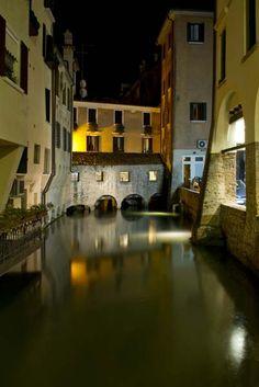 Treviso - Notturno, province of Treviso Veneto