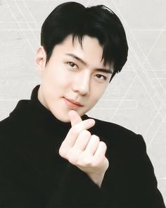 Post anything (from anywhere!), customize everything, and find and follow what you love. Create your own Tumblr blog today. Mature Faces, Sehun Cute, Celebrity List, My Youth, Rainbow Hair, Chanyeol, Boy Bands, Rapper, Stylists