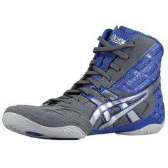 NEW-Asics-Wrestling-Shoes-Split-Second-9-RINGERSCHUHE-MMA-ASICS-boots