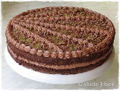 Kolay çikolatalı pastanın kreması çok beğenildi. Bu yüzden pastamızın kremasını ayrıca yayınlamak istedim. Diğer krema tarifleri burada! Çikolatalı krema Malzemeleri 3 su bardağı süt 1 yemek kaşığı…