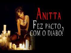 Superficção: Anitta fez pacto com o Diabo?