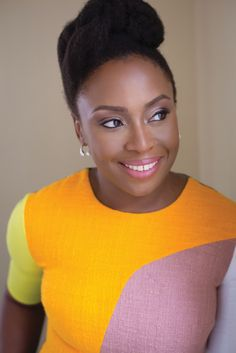 Women, stop worrying about being liked — Chimamanda Ngozi Adichie's advice for living boldly