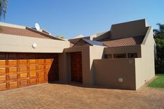 This Large 3 bedroom, 2 bathroom freestanding house (cluster), with a separate playroom and study situated in Parklands security estate. Offers a lovely under roof entertainment area, build in braai and a lush green garden. Kitchen Storage, Storage Spaces, Built In Braai, House Front Door, Little Falls, Real Estate Houses, Green Garden, Reception Rooms, Lush Green
