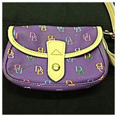 Dooney and Bourke Purse - May 2014