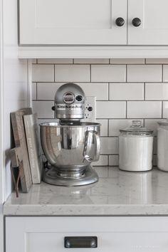 14 best organizing kitchen counters images home organization rh pinterest com