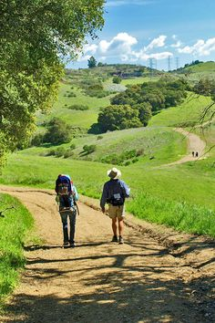 Best hiking trails in San Jose that will guarantee you a good time. Use TripHobo to explore these places & plan your trip.