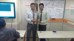 Best grooming student from 377 batch Mr. babavali. Congrats babavali.