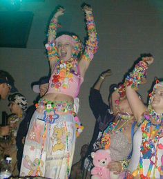 candy ravers