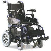 Karma Healthcare Waltz Powered Foldable Wheelchair