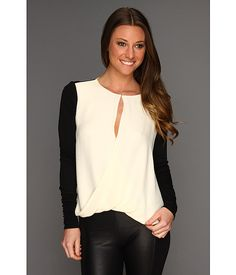 love this top :: more pictures here :http://www.revolveclothing.com/DisplayProduct.jsp?product=HALS-WS23=2013-01-29=n