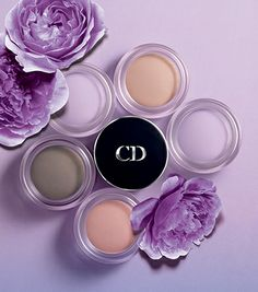 Dior Backstage Makeup - TRIANON COLLECTION 2014 Spring