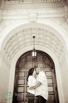Rollins College Engagement Sessions | Orlando Wedding Photographers Steven Miller