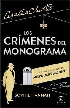 Los crímenes del monograma   Planeta de Libros