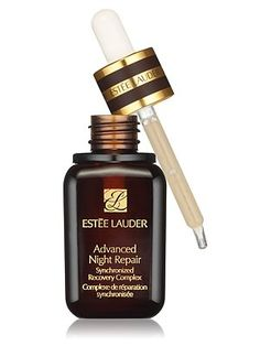 Estee Lauder Advanced Night Repair System. Is this the magical answer to my eye wrinkles?
