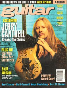 1998 May Guitar for the Practicing Musician Magazine Back-Issue