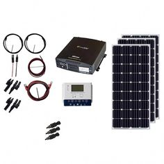 Possessing Chinese Flavors Alternative & Solar Energy Wanderer Solar Charge Controller By Renogy Ctrl-wnd30 Home & Garden