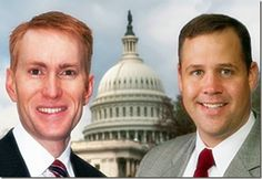 I participated in one of those mass emails to Congress recently in which an email was sent to my Oklahoma Representative from District One and my Okie Senators. I received a response from Rep. Jim Bridenstine. Senator James Lankford, my Republican Senator responded today. The responses were about tax reform. Only Bridenstine addressed terminating the IRS.