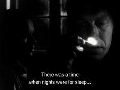 Vargtimmen (Hour of the Wolf), Ingmar Bergman, 1968