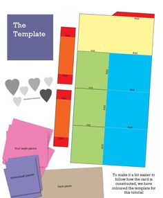 Pop up box card step by step dimensions lots of pics and clippedonissuu from pop up box card tutorial more pronofoot35fo Choice Image