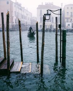 #foggyday in #venice #venezia                                                                                                                                                     More