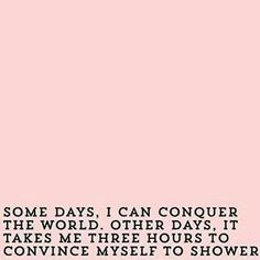 3 hours? Try 3 days. #depression