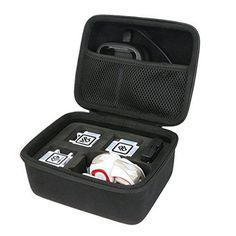 Shop for For Anki Cozmo Robot Kids Electronic Remote Smart Robot Eva Hard Case Carrying Travel Bag By Khanka. Starting from Choose from the 2 best options & compare live & historic toys and game prices. Razor Dune Buggy, Cozmo Robot, Robots For Sale, Kids Electronics, Smart Robot, Space Toys, Science For Kids, Travel Bag, Carry On