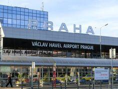 Vaclav Hazel Airport
