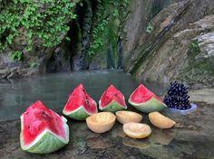 Kurdish Food, Kurdistan, Survival Tools, Cantaloupe, Foods, Fruit, Food Food, The Fruit