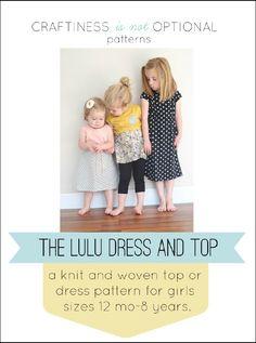 Lulu šaty a top model od chytrosti nie je voliteľná