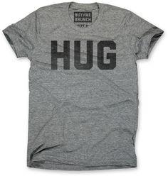 Buy Me Brunch - Hug - $22.00