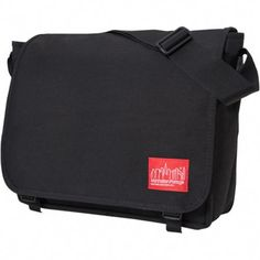 ffd0f23f01692f Manhattan Portage DJ Computer Bag Deluxe (Large) - Black Messenger Bags  #parrotcagecover Manhattan