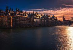 The Hague, Holland