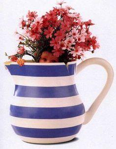 Hydrangea Hill Cottage: Flower Child