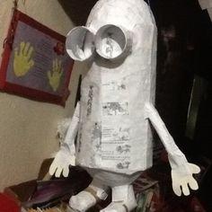Kevin piñata minion