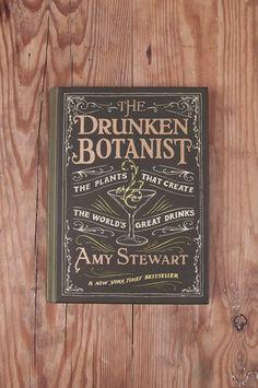 Workman Publishing - The Drunken Botanist