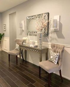 Akzentfarben der Wand - home design - Design Room Design, Interior, Home Decor, House Interior, Apartment Decor, Bedroom Decor, Pinterest Home, Home And Living, Living Room Designs