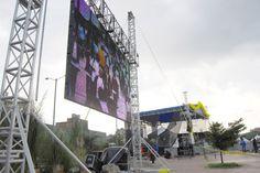 Empresa de organización de eventos Bogotá