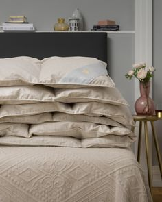 The PureHealth pillows are designed so that even our most health-conscious customers can rest easy.