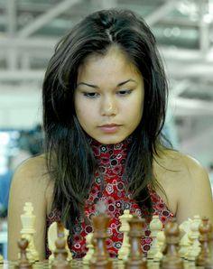 Chessmaster anastasia gavrilova