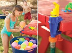 - | The Lawn Rangers: 7 Kid-Friendly Backyard Activities to Do Before Summer Ends - Yahoo Shine