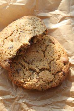 csokis keksz glutenmentes recept sutemeny édesség