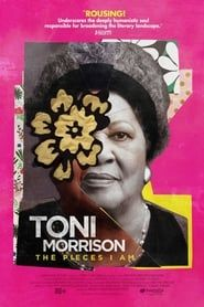 Toni Morrison: The Pieces I Am « Film Complet en Streaming VF - Stream Complet Gratis Best Movies Of 2019, Hd Movies, Movies Online, Scary Movies, Disney Movies, Dark Phoenix, Pikachu, Angry Birds, African American Movies